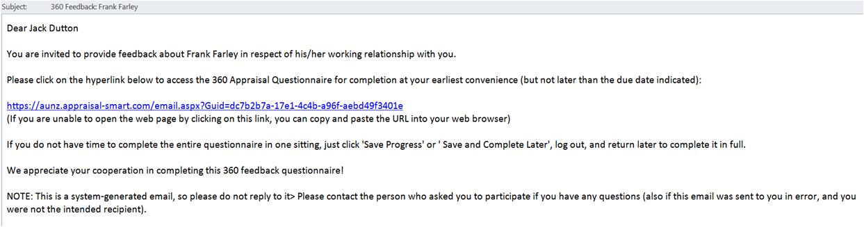 emailinvite